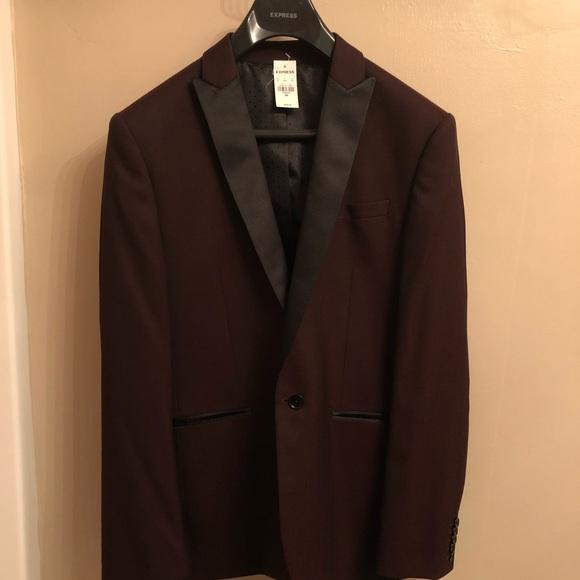 Men's suit jacket Boutique